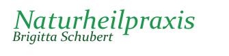 Naturheilpraxis Brigitta Schubert Logo